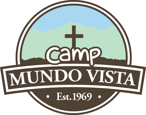 Camp Mundo Vista Logo